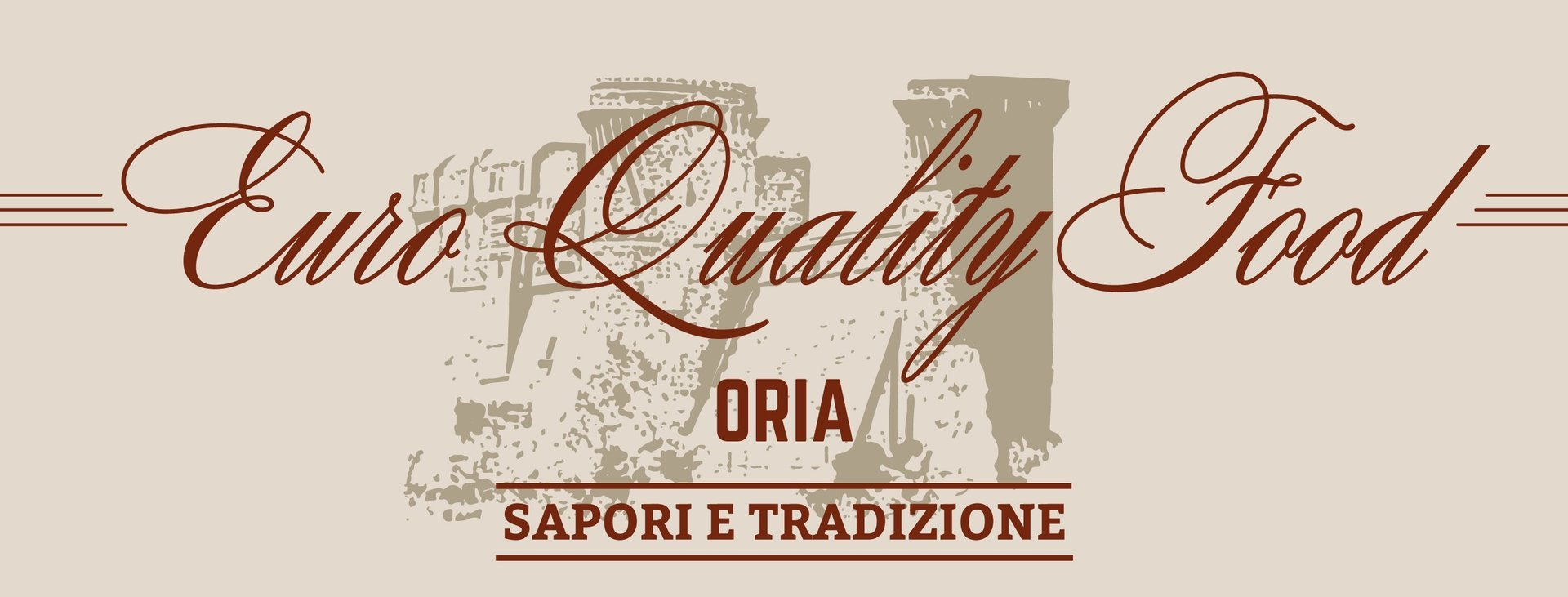 EURO QUALITY FOOD ORIA