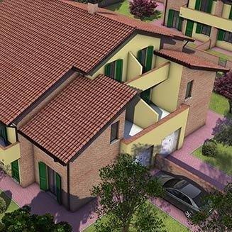Ferrara Via Pontegradella