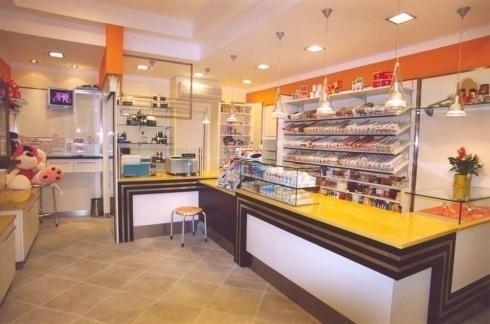 Arredamenti tabaccherie e cartolerie genova abac for Arredo tabaccheria