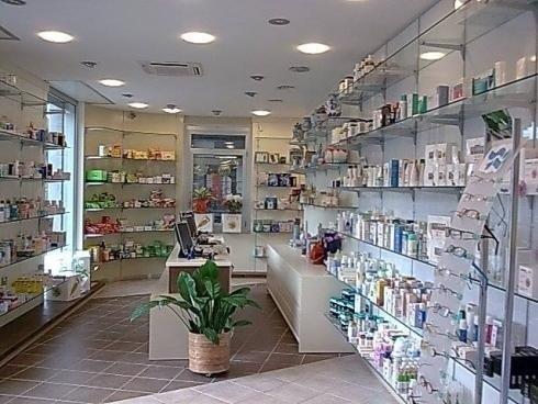 Arredo Farmacie Genova