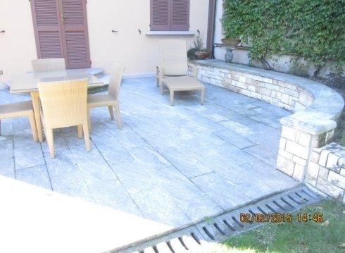 pavimentazioni in pietra