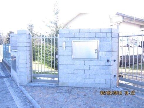 muri e rivestimenti in pietra