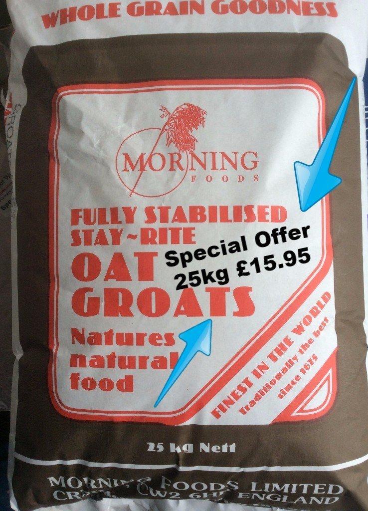Pigeon Food Supplier In Newtown Linford