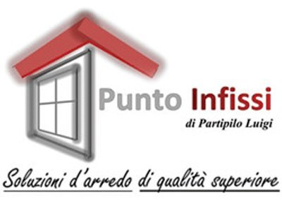 PUNTO INFISSI-logo