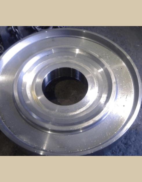 fresatura metalli