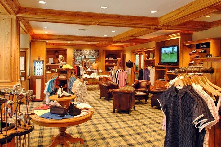 Daniel Island Club Pro Shop