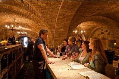 Austin Hill Country Wine Tour