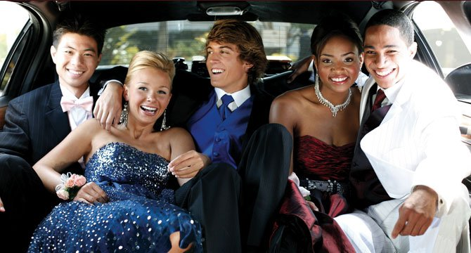 Austin Prom Transportation