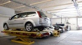 Riparazione autoveicoli Poggibonsi