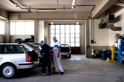 Revisioni auto