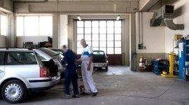 Manutenzione auto Poggibonsi