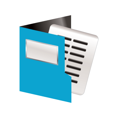 3d brochure file