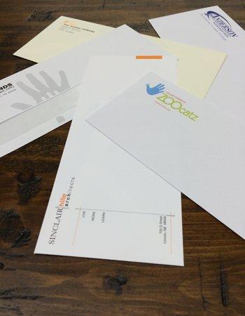 Envelopes Abilene, TX