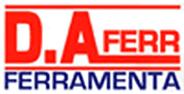 D.A FERR - FERRAMENTA ED UTENSILERIA - LOGO