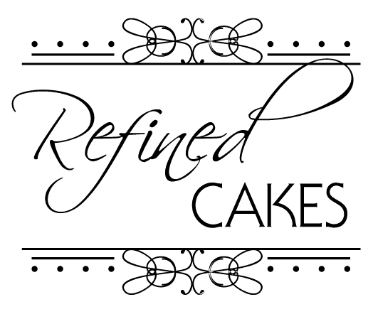 Refined Cakes Melbourne