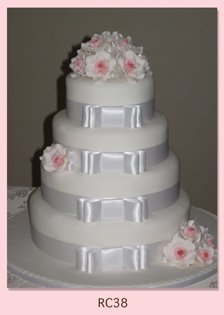 View All Cake Decorating