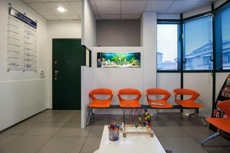 studio odontoiatrico e dentistico del dr. Luca Meroni