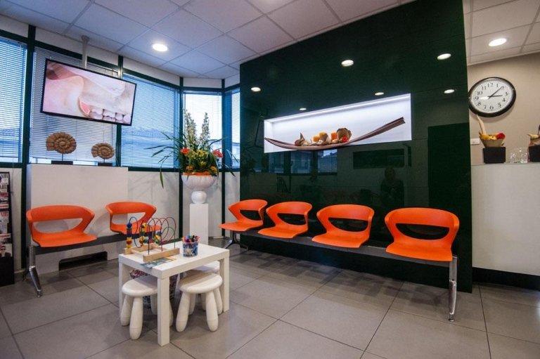 Studio Odontoiatrico dr. Luca Meroni - Cantù