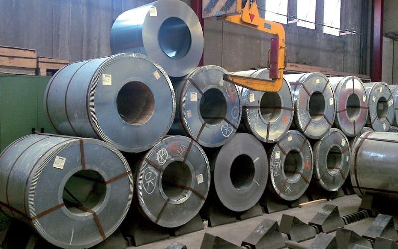 Lavorazioni di acciaio inox