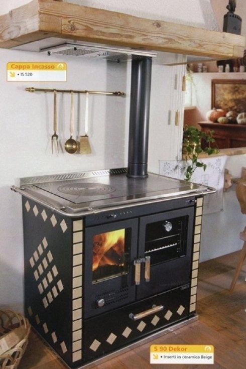 forno cucina