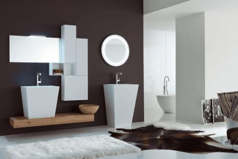 accessori per bagno   forlì, fc   un'idea per il bagno - Arredo Bagno Forlì