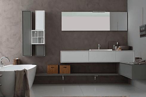bagni realizzati su misura