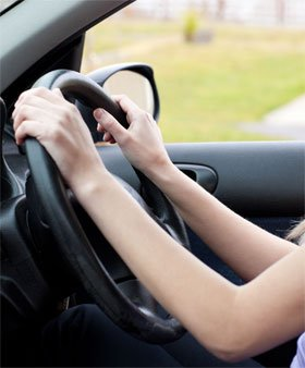 Driving school - Abergavenny, Monmouthshire - Dave King Driving - Driving