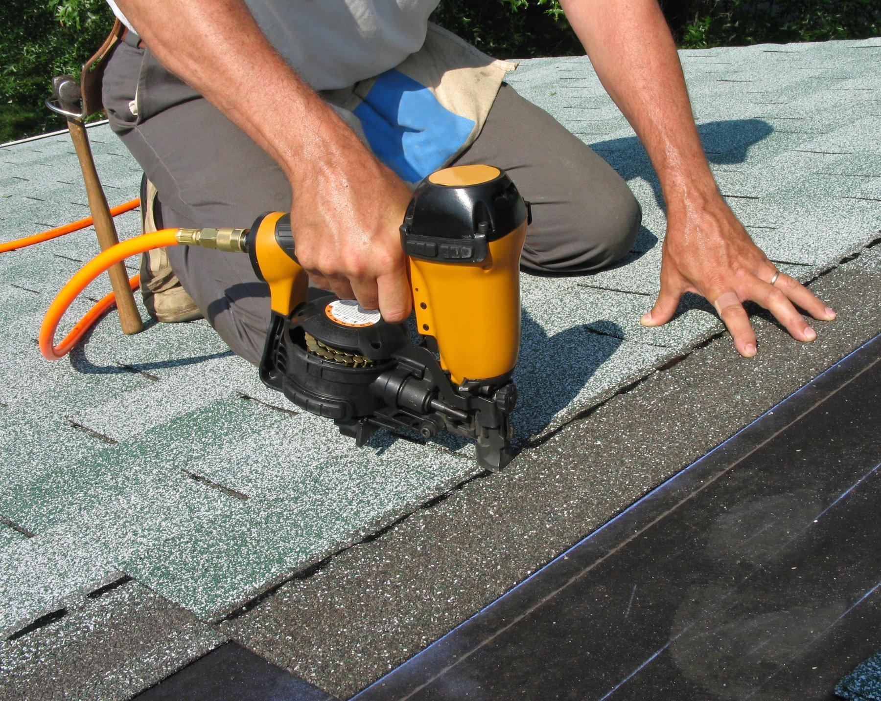 Roof Repair Gainesville, FL