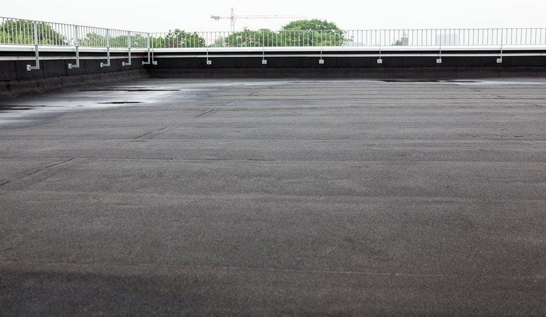 Flat Roofing Gainesville, FL