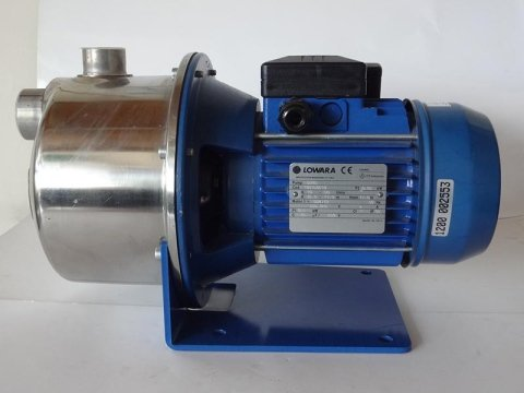 assistenza pompe elettriche