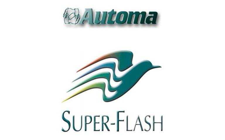 marchio automa superflash