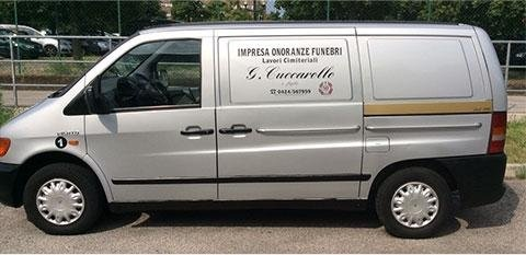 Impresa Funebre Cuccarollo Gianni