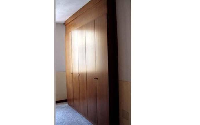 armadio camera letto