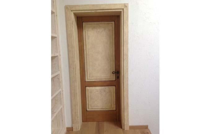 porta stile classico