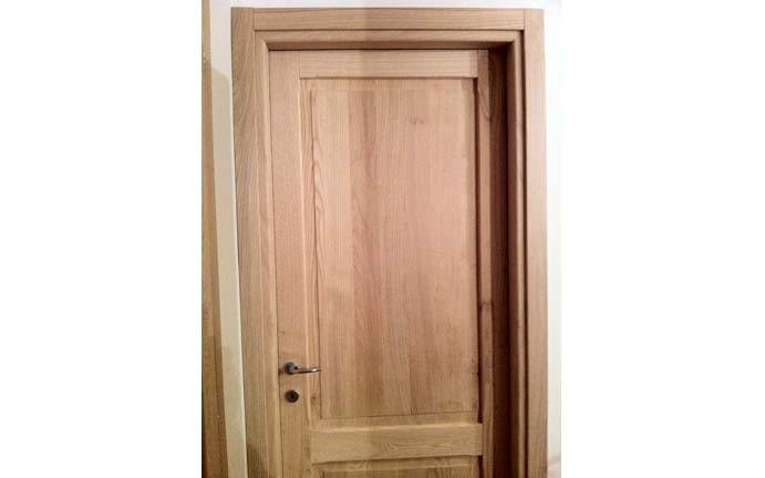 porte con rinforzo legno