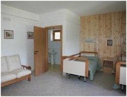 casa di cura anziani
