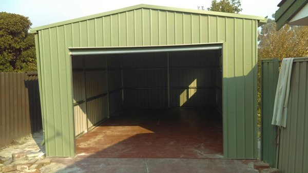 Contact Custom Sheds Perth Bibra Lake Wa