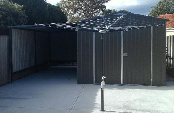 wa 39 s longest running manufacturers of sheds and aviaries