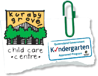 kuraby grove child care centre logo