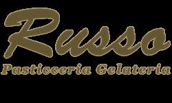 Logo Russo Pasticceria Gelateria Genova
