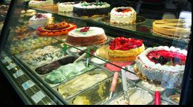 Torte Pasticceria Russo Genova