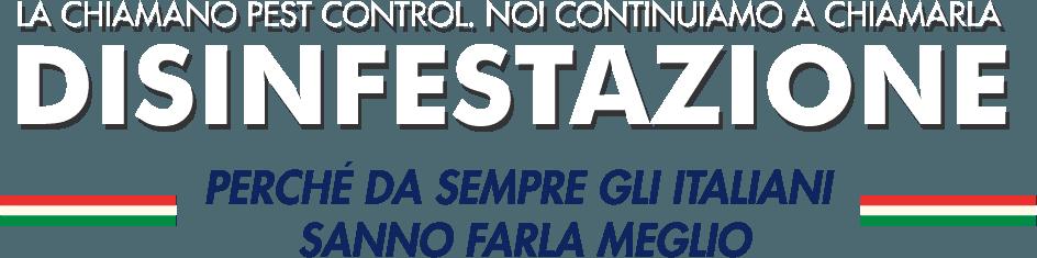manifesto disinfestazioni