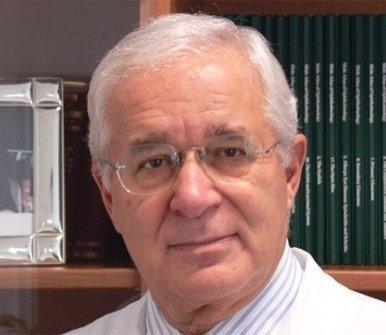 Rossi Prof. Pietro Luigi specialista in oculistica