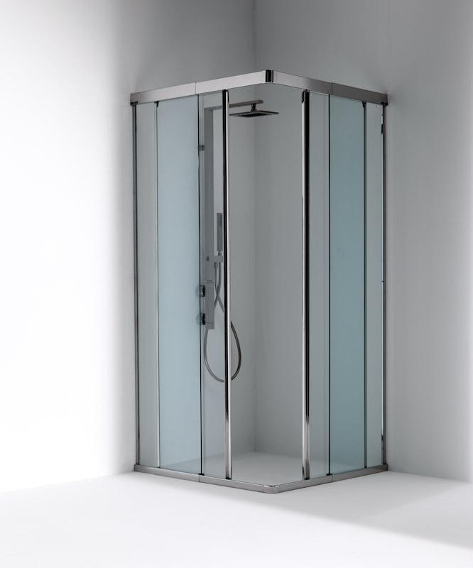 vetro box doccia