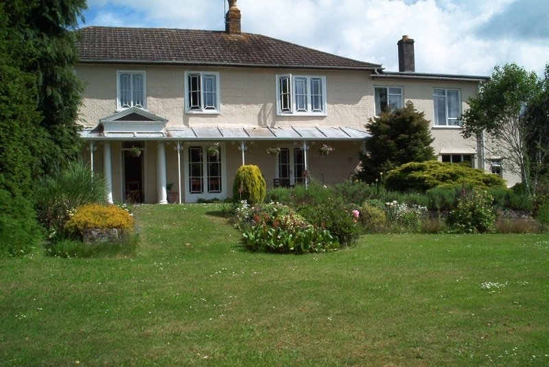 Orchard House Bed & Breakfast Bristol & Chew Valley.