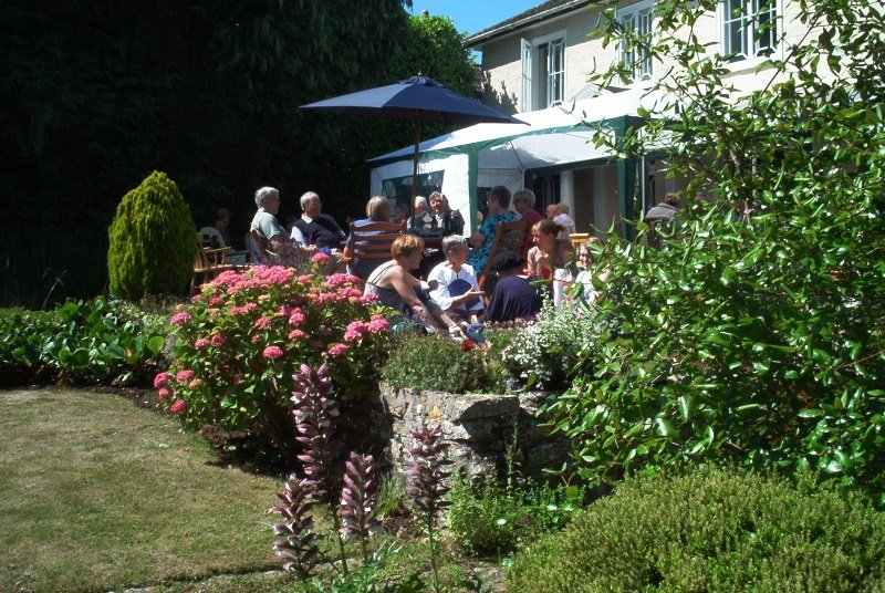 Orchard House Self Catered Accommodation Bristol & Chew Valley.
