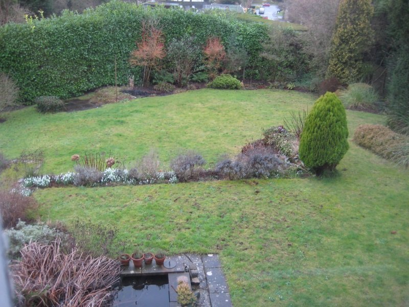 The House Bed & Breakfast Bristol and Chew Valley