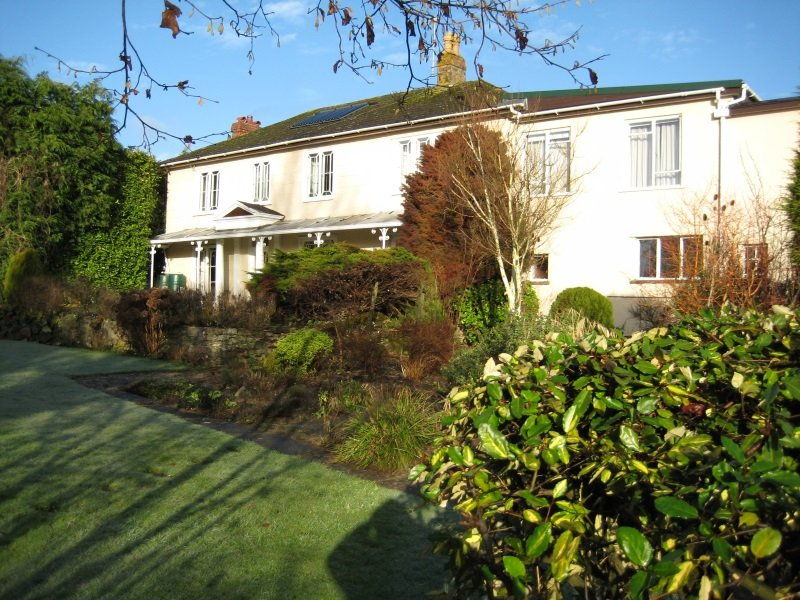 Orchard House Holiday Accommodation Bristol & Chew Valley.
