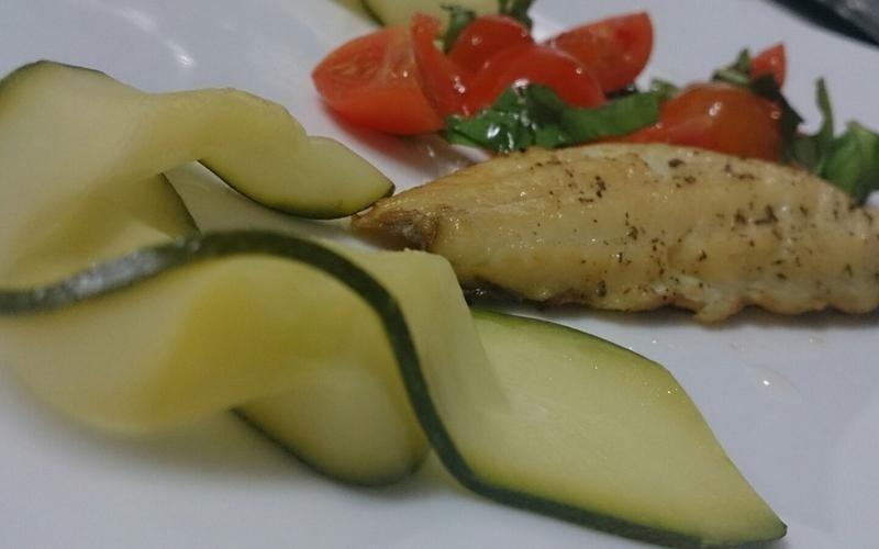 pesce grigliato nel grossetano