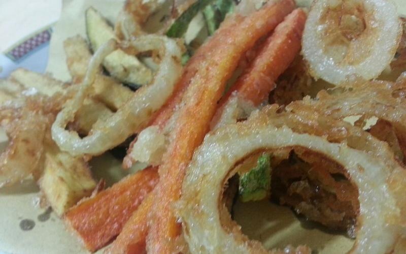 fritti di pesce grosseto